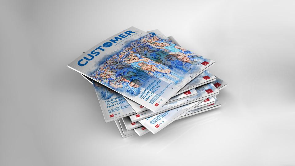 Customer Insight Magazine